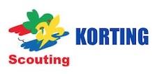 Korting leden Scouting Nederland